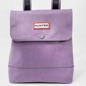 Target for Hunter lilac medium backpack